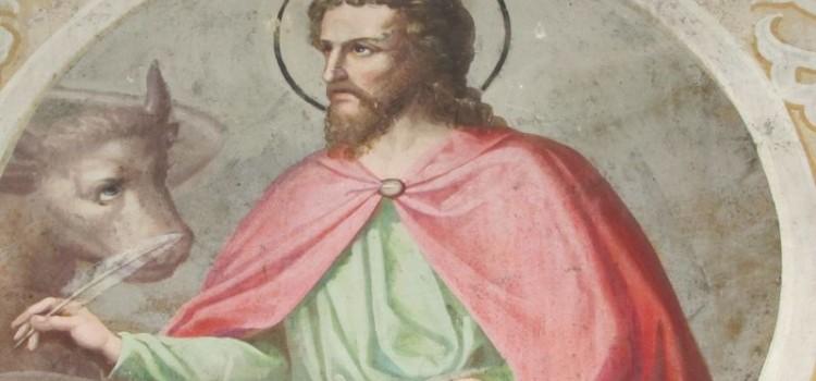 Фрески Собора Рождества Пресвятой Богородицы